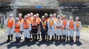 UNSW Mining Engineering summer school image