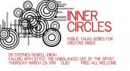 Inner Circles: Dr Stephen Sewell image
