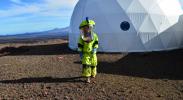 Commanding a Mission to Mars: HI-SEAS Mission V image