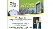 Lowy Seminar Series image