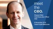 Meet the CEO with Shayne Elliott, ANZ image