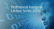 UNSW Professorial Inaugural Lecture Series - Professor Maurice Pagnucco image