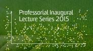 UNSW Professorial Inaugural Lecture Series - Professor David Warton image