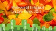 UNSW Professorial Inaugural Lecture Series- Professor Susan Thompson image