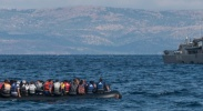 Refugee Deterrence and Diplomacy: How states influence each other's asylum policies image