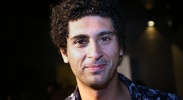 UNSWriting - Race & Comedy: Osamah Sami in conversation with Michael Mohammed Ahmad image