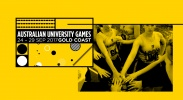 Australian University Games  image