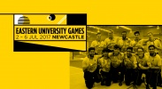 Eastern University Games  image