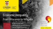 Economic Inequality: From Wisconsin to Whyalla image