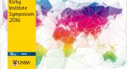 The Kirby Institute Symposium 2016 image