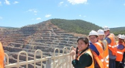Mining summer school image