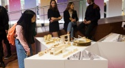 Luminocity 2017 - A Built Environment Student Exhibition image
