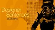 Designer Sentences seminar image