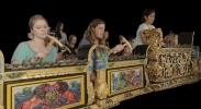 Suwitra Jaya and Langen Suka: A concert of Balinese and Javanese Gamelan image