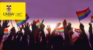 UNSW Sydney Mardi Gras Spectator Event image
