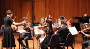 UNSW Medical Orchestra concert - Mozart & Saint-Saens image