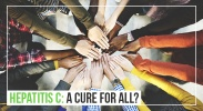 Hepatitis C: A cure for all? A special World Hepatitis Day event image