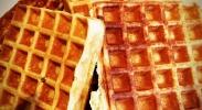 Waffle Wednesdays image