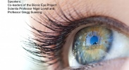 An Incredible Vision: The Bionic Eye Implant Story image