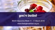 World Glaucoma Week 2018 - B.I.G. Breakfast image