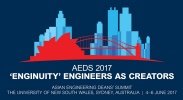 2017 Asian Engineering Dean's Summit image