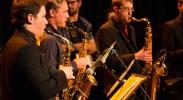 G16 Jazz Collective X UNSW Guitar Ensemble image