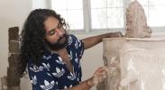 Sculpture workshop at UNSW Art & Design image