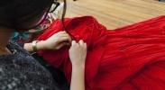 Textile design workshop at UNSW Art & Design image